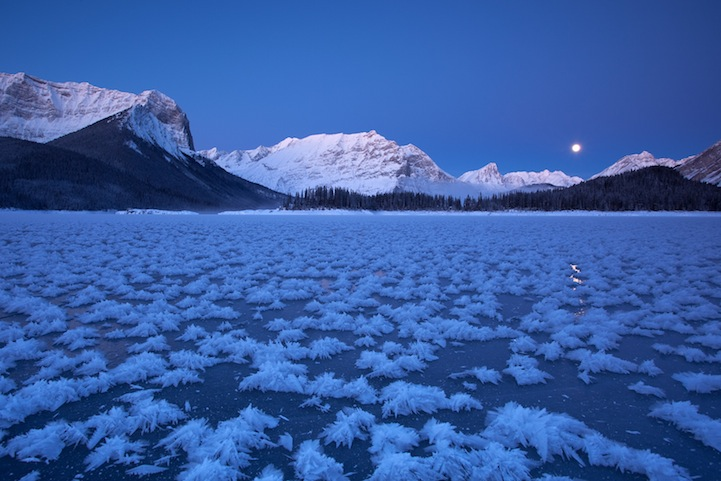 Canadian Landscapes Photography by Wayne Simpson 4