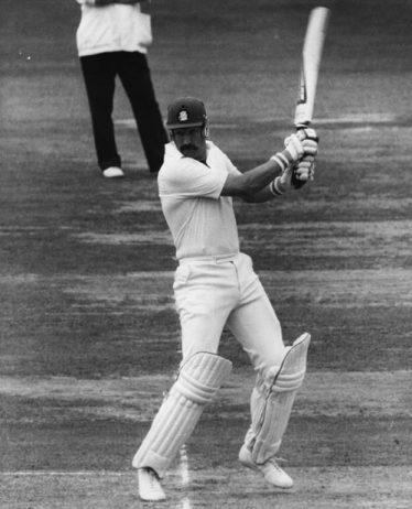 Graham Gooch Most Runs in All Forms of Cricket