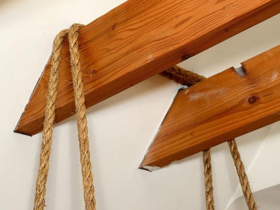 Handmade Baby Cradle 3