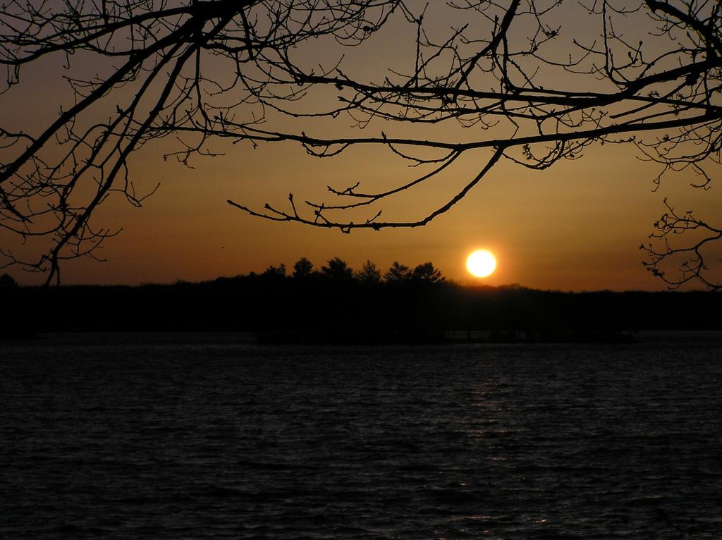 Lake Chargoggagoggmanchauggagoggchaubunagungamaugg 19