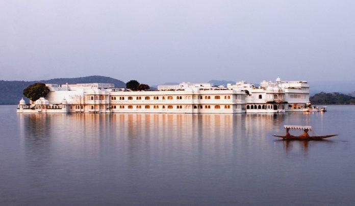 The Floating Lake Palace of Udaipur 9