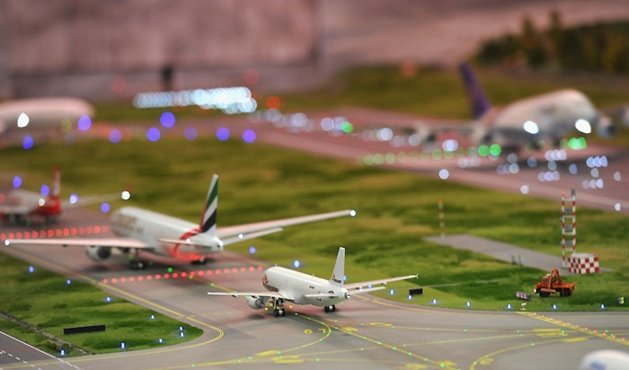 World's Largest Miniature Airports in Germany ...