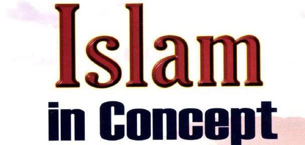 Copy of Islam in Concept