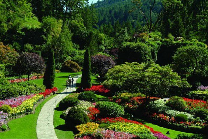 Butchart Garden Canada 13_resize