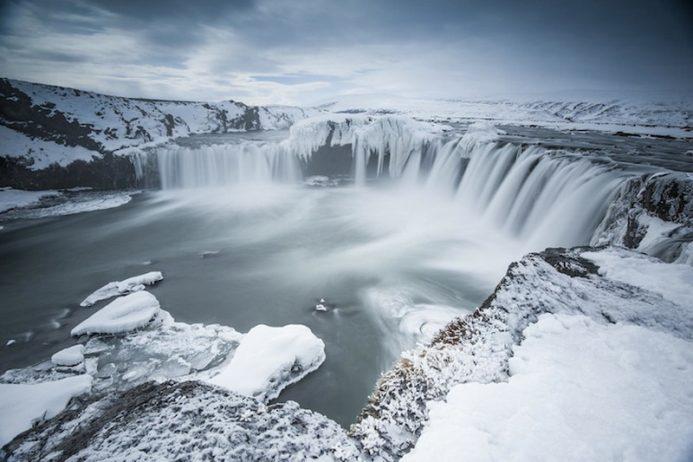 Waterfalls Of Gods Iceland14