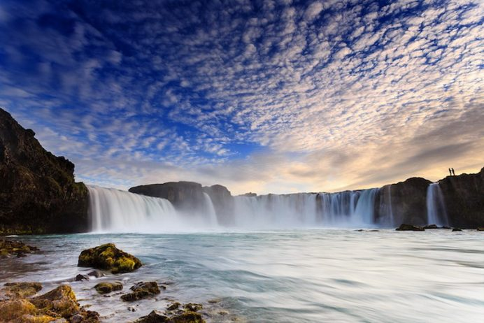 Waterfalls Of Gods Iceland17