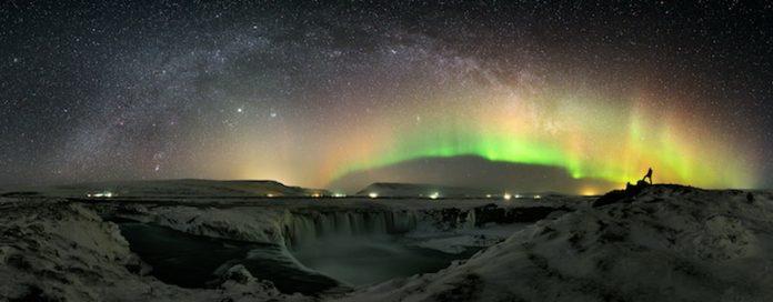 Waterfalls Of Gods Iceland18
