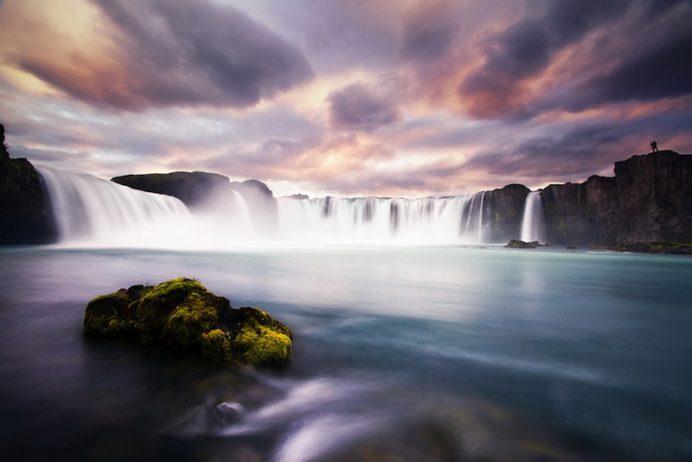 Waterfalls Of Gods Iceland19