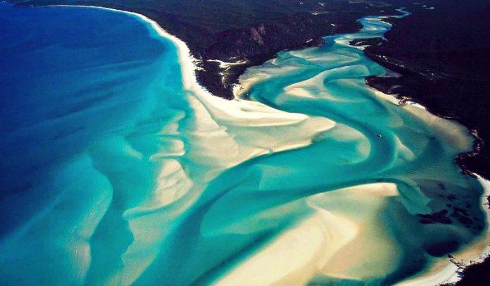 White Sandy Beaches Australia 02
