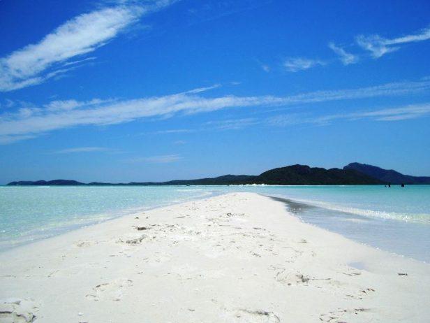White Sandy Beaches Australia 06