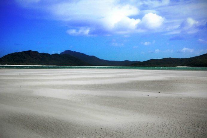 White Sandy Beaches Australia 19