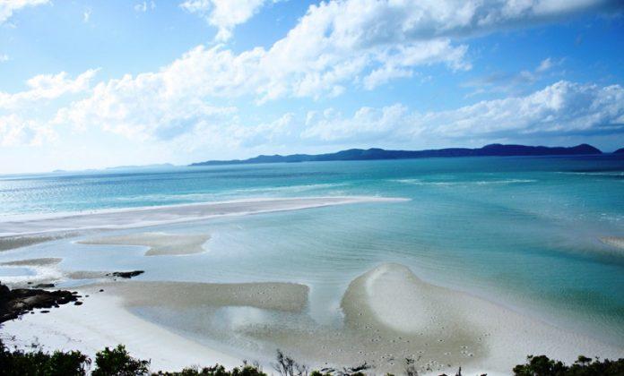 White Sandy Beaches Australia 22