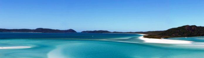 White Sandy Beaches Australia 23