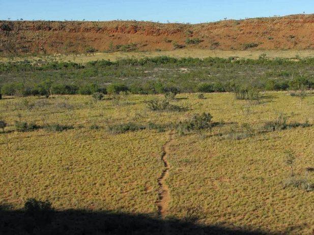 Wolfe Creek Carater; Australia10