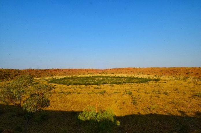 Wolfe Creek Carater; Australia4