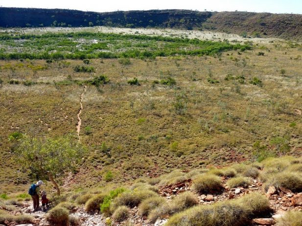 Wolfe Creek Carater; Australia6