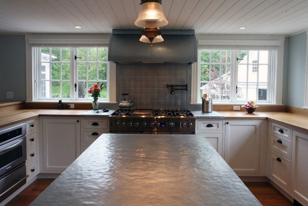 Large Kitchen Window Makes Substantial Difference in Appeal, Suitability and Space.3