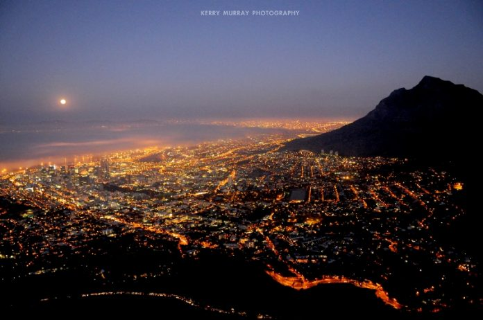 the quotlion headquot cape town south africa charismatic planet