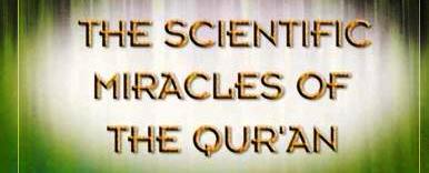 The-Scientific-Miracles-of-The-Quran