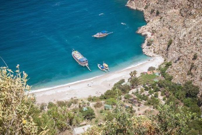 Butterfly Valley Turkey2