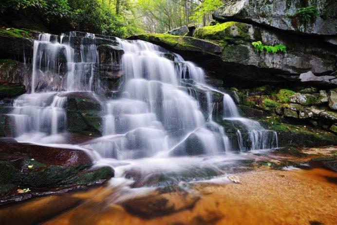 Elakala Falls Virginia4