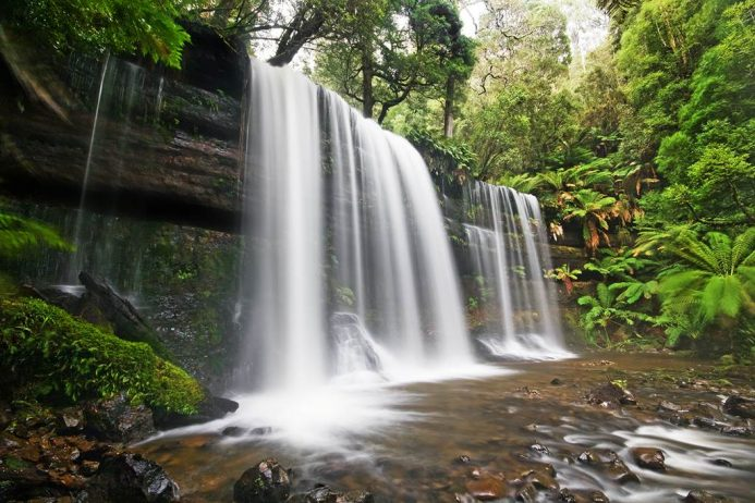 Elakala Falls Virginia8