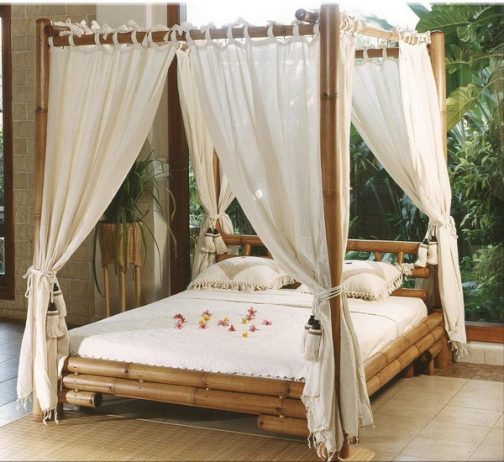 Outdoor Beds That Offer Pleasure, Comfort And Style16