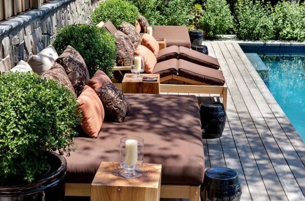 Outdoor Beds That Offer Pleasure, Comfort And Style3