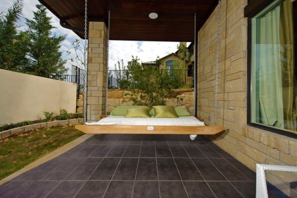 Outdoor Beds That Offer Pleasure, Comfort And Style8