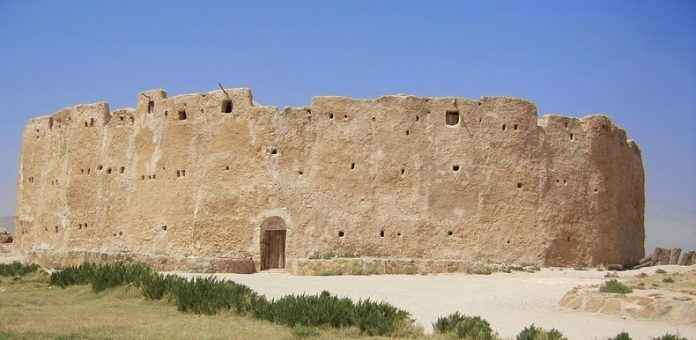 Qasr Al Haj11