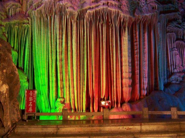 Reed Flute Cave China23