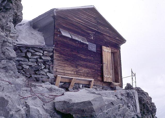 Solvay Hut Switzerland3