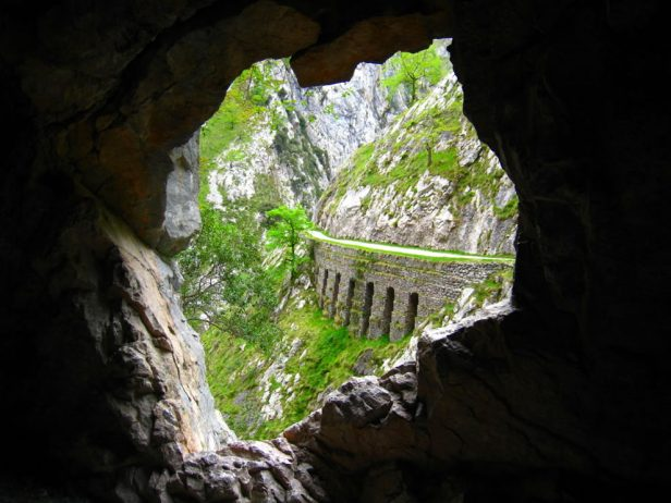 Cares Gorge Trail Adventure is one of the Most Fine-looking Hikes in Spain10