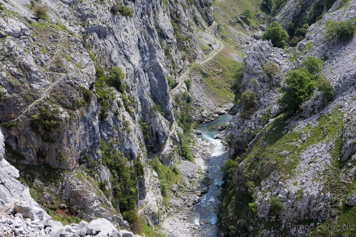 Cares Gorge Trail Adventure is one of the Most Fine-looking Hikes in Spain13