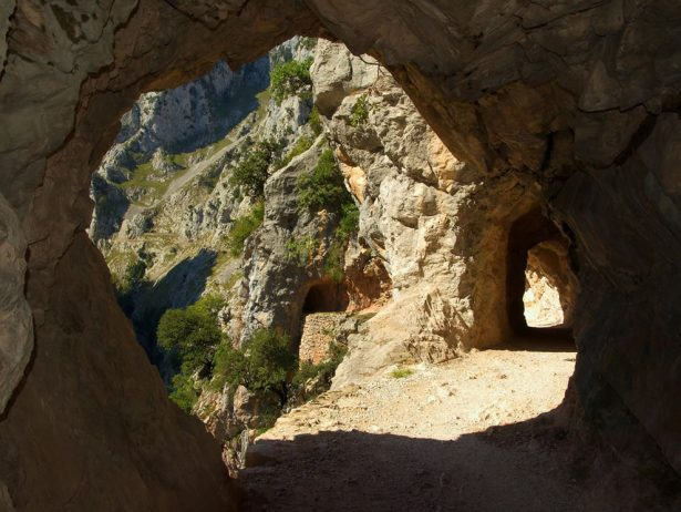 Cares Gorge Trail Adventure is one of the Most Fine-looking Hikes in Spain18