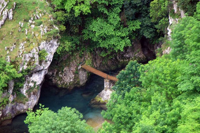 Cares Gorge Trail Adventure is one of the Most Fine-looking Hikes in Spain21