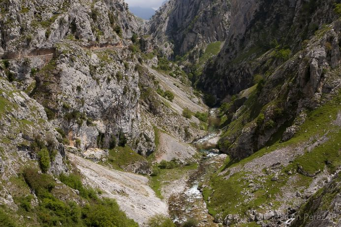 Cares Gorge Trail Adventure is one of the Most Fine-looking Hikes in Spain24