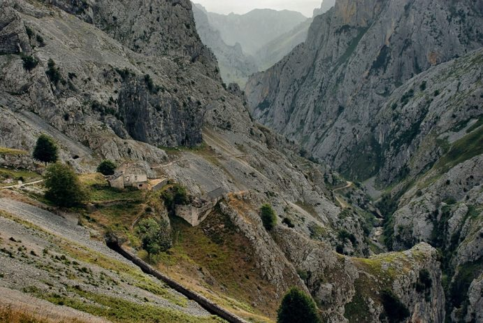 Cares Gorge Trail Adventure is one of the Most Fine-looking Hikes in Spain6
