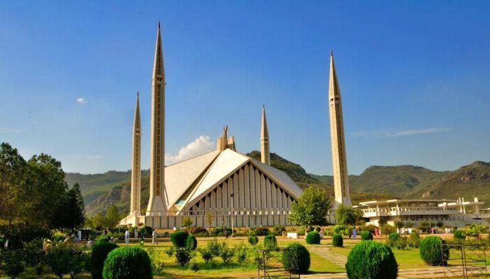 Faisal Masjid Pakistan12