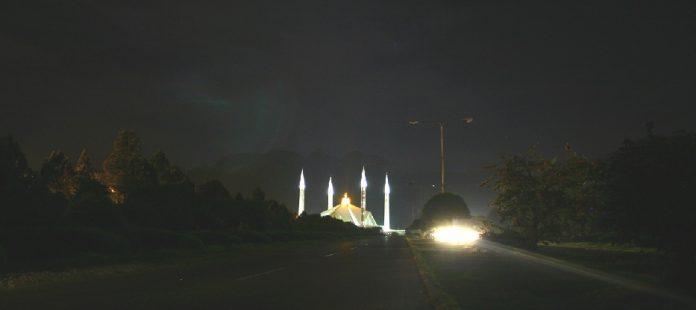 Faisal Masjid Pakistan14