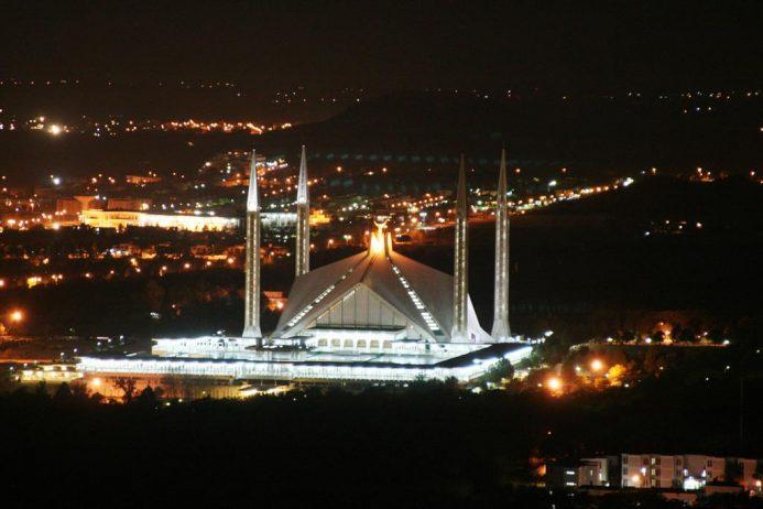 Faisal Masjid Pakistan16