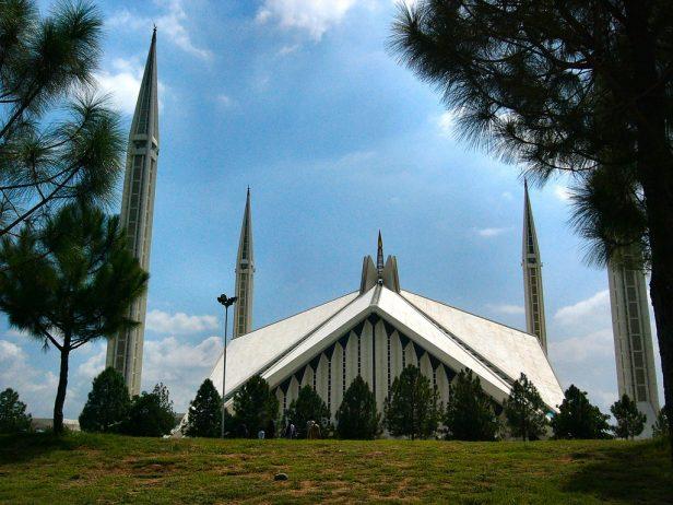 Faisal Masjid Pakistan17