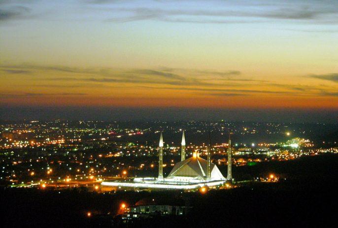 Faisal Masjid Pakistan36