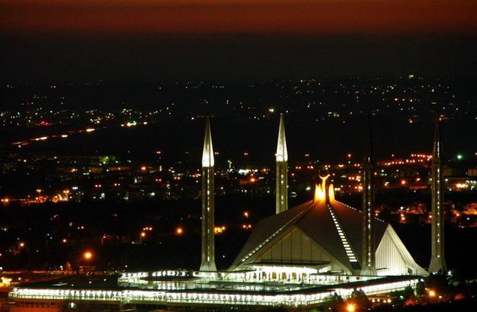 Faisal Masjid Pakistan4