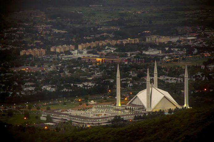 Faisal Masjid Pakistan40
