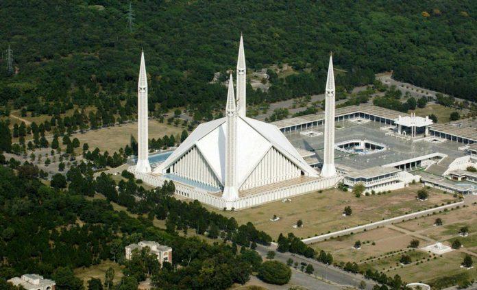 Faisal Masjid Pakistan6