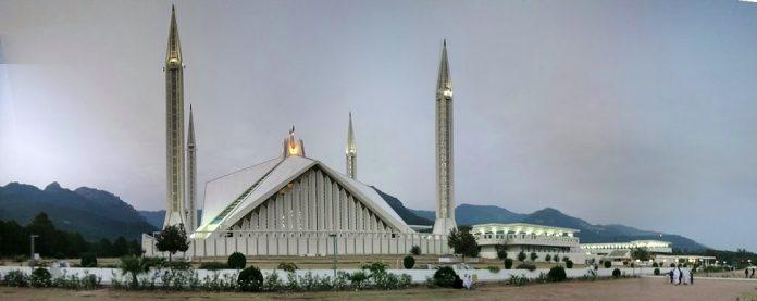 Faisal Masjid Pakistan8