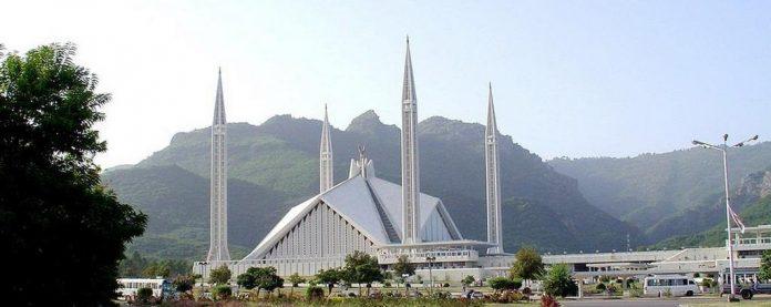 Faisal Masjid Pakistan9