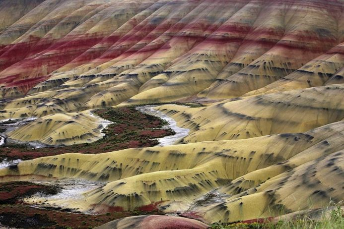 Painted Hills Oregon24
