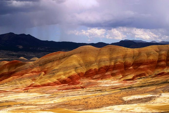 Painted Hills Oregon4